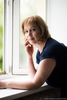 Биглова Надежда Борисовна - Руководитель отдела внедрения 1С, специалист-консультант 1С